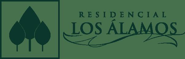 Logotipo de una promoción de viviendas de obra nueva en San Juan de Alicante