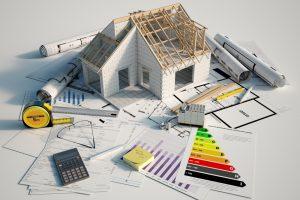 eficiencia energética en la vivienda