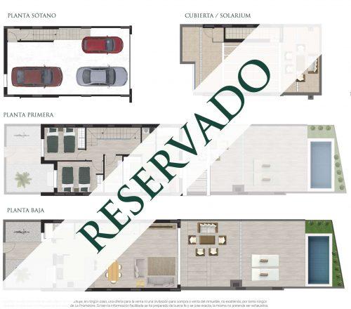 VIVIENDA 3 - RESERVADO
